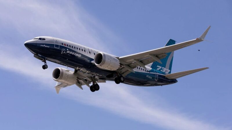 U.S. FAA launches program to help staff voice aviation safety concerns